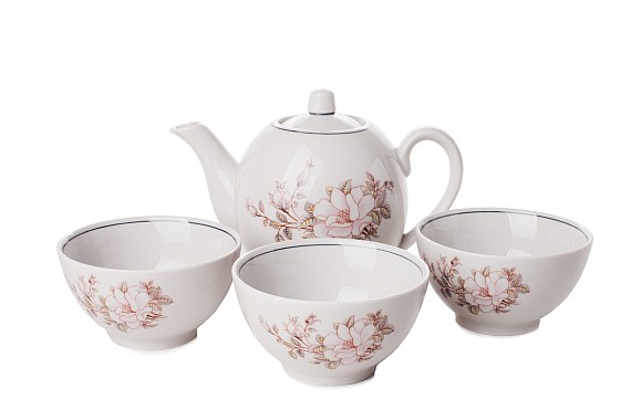 "Tea set ""Contessa""."