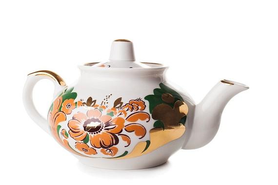 "Teapot ""Medunitsa"" 350 ml"