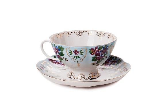 """Tea pair """"Jasmine"""""""