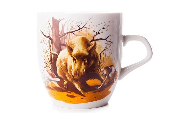 "Mug ""Hunting"""