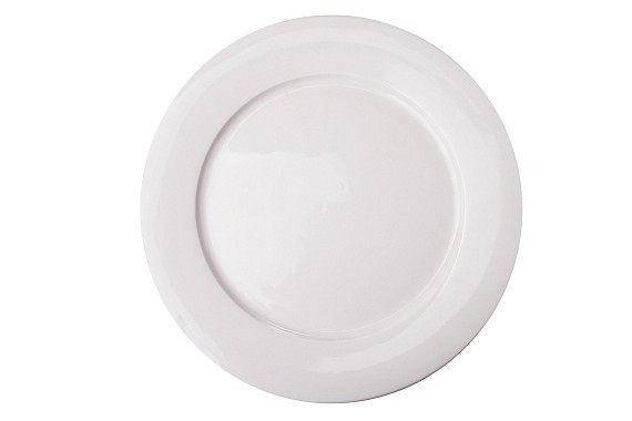 """Plate flat """"August"""""""