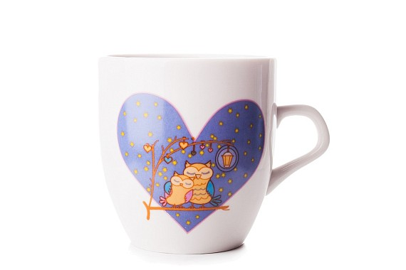 "Mug ""Fairy Night"""