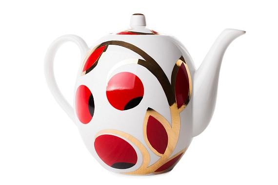 "Teapot ""Apples"" 3500 ml"