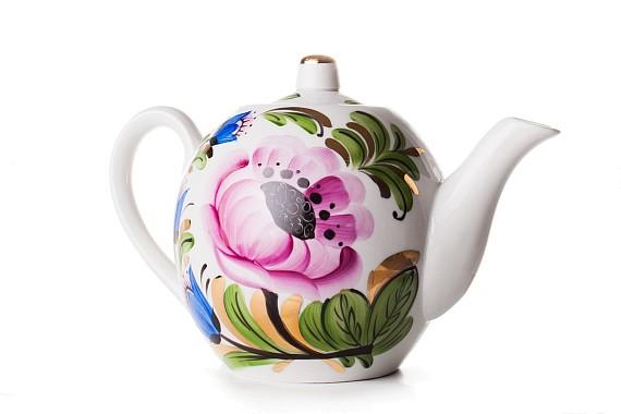 """Teapot """"Volzhsky"""" 800 ml"""