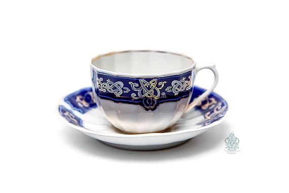 """Чайная пара """"Византия"""""""