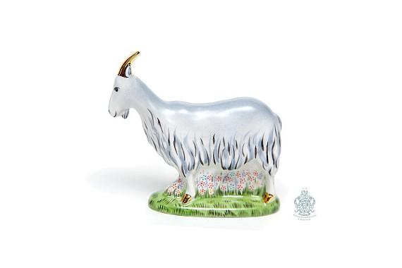 "Sculpture ""Goat"""