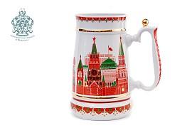 """Кружка """"Москва"""" 2500 мл"""