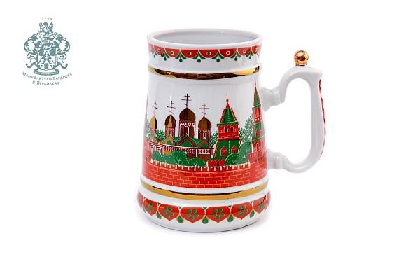 """Кружка """"Москва"""" 860 мл"""