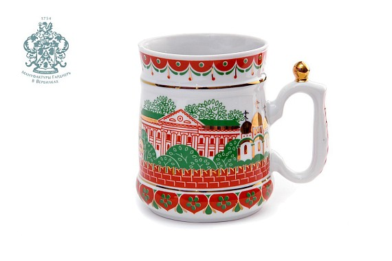 "Mug ""Moscow"" volume of 350 ml"