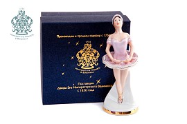 "Sculpture ""The Ballerina"""