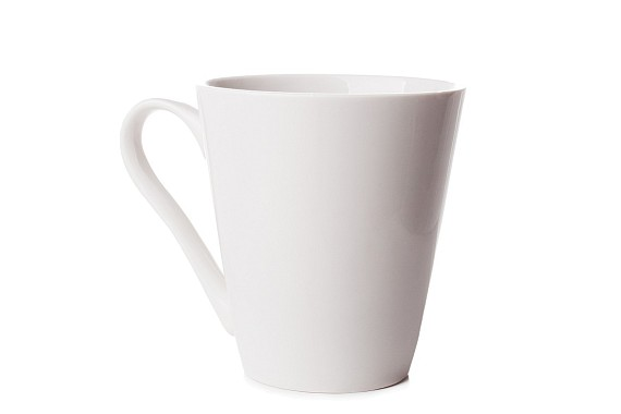 """The """"Konica"""" mug."""
