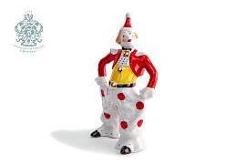 Клоун (горох)