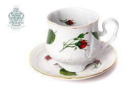 "Tea pair ""Buds Raskidnye""."