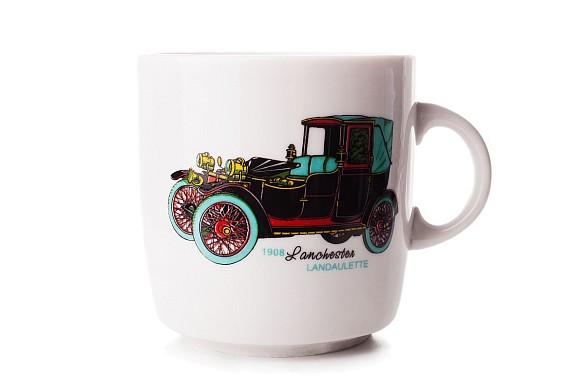 """Children's mug """"Lanchester"""""""