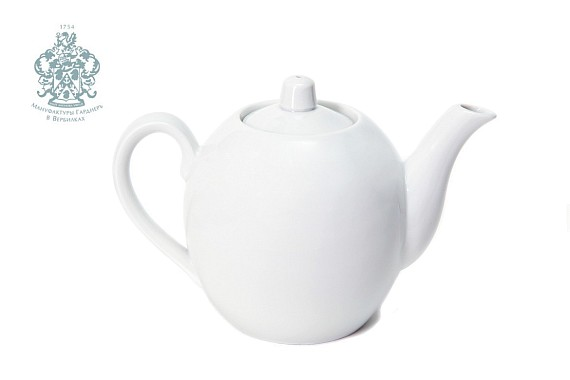Чайник 800 мл. Белый