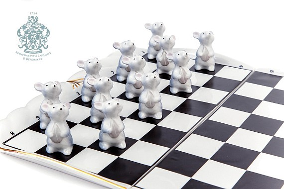 Теремок (шашки)