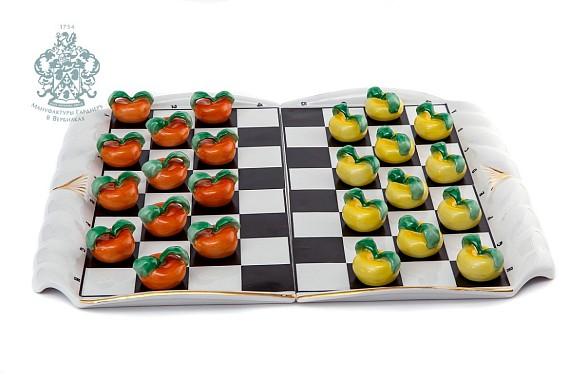 Репка (шашки)