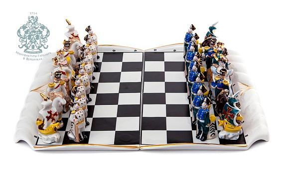 Президентский полк (шахматы)