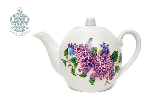 "Kettle ""Lilac"" 800 ml"
