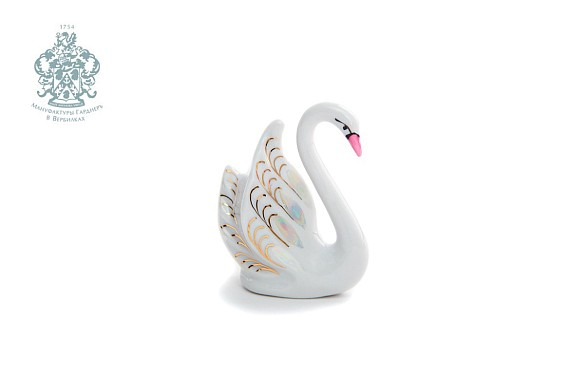 Лебедь (5см)