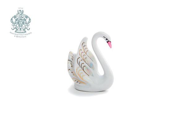 "Sculpture ""The Swan"""