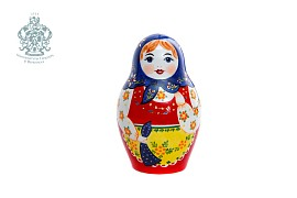 "Sculpture ""Matryoshka"""