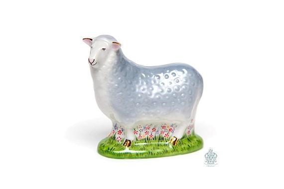"""Sculpture """"Sheep"""""""