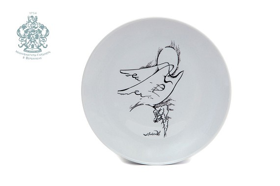 "Plate ""Picasso"""