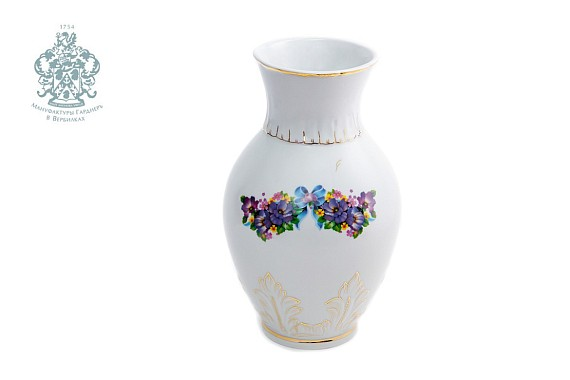 """Vase """"Violet"""""""