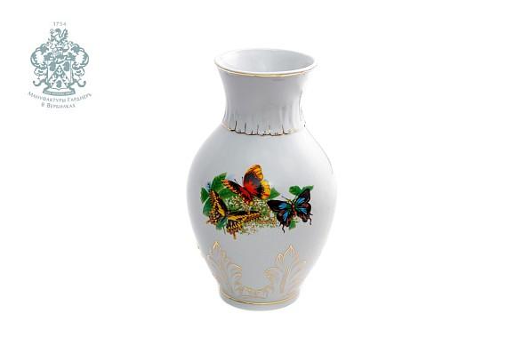 """Vase """"Butterflies"""""""