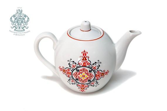 """Teapot """"Vostochny"""" 800 ml"""