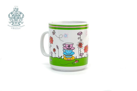 "Mug ""Picnic"""