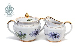 "Tea service ""Mareya"", series ""Perfection"""