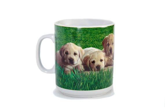 """Mug """"Year of the Dog"""""""