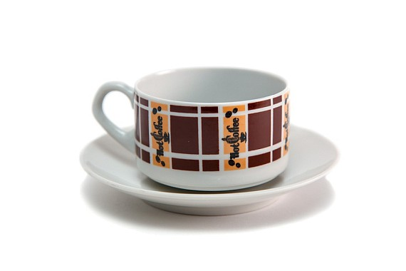 "Coffee steam ""Irish coffee"""