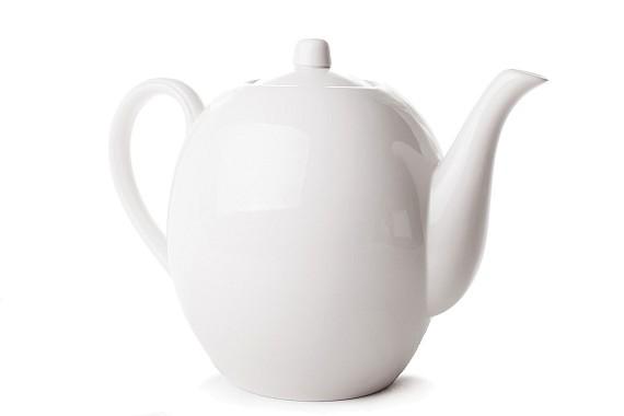 Чайник 3.5 л. Белый