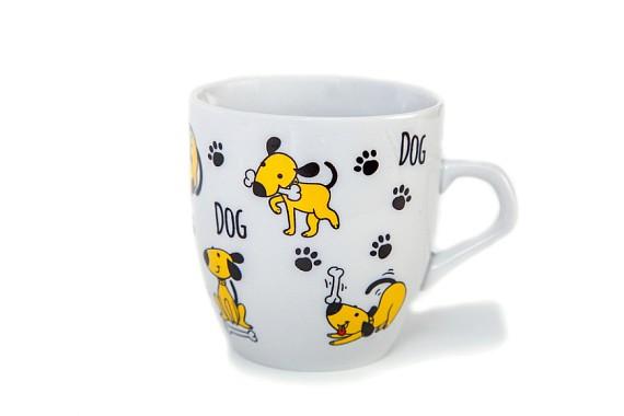 "Mug ""Dog Joy"""