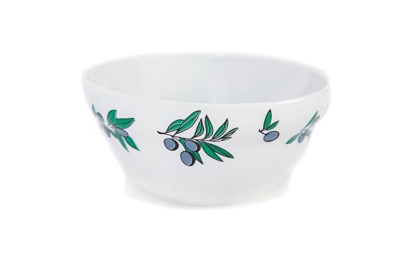 """Salad bowl """"Olives"""""""