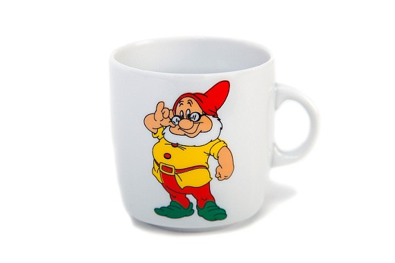"Children's mug ""Gnomes"""