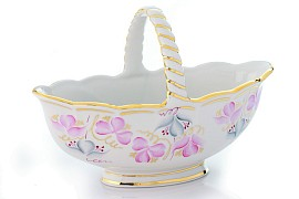 "Candy bowl ""Spring Versailles"""