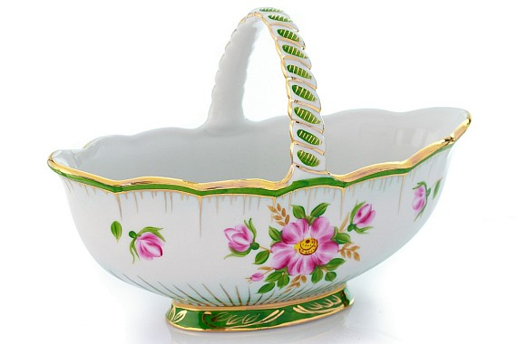"Candy Bowl ""Tenderness"""