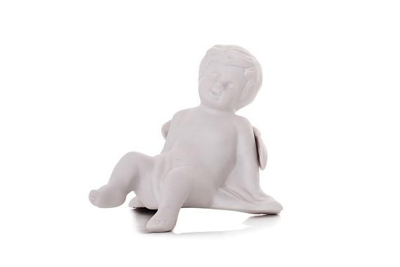 """Sculpture """"An Angel Beholding"""""""