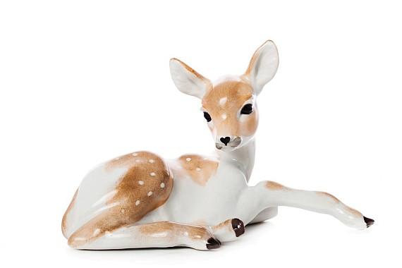 """Sculpture """"Reindeer"""""""