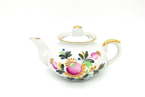 Чайник 350 Фуксия