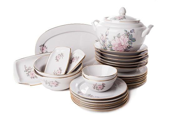 "Table set ""Contessa"""