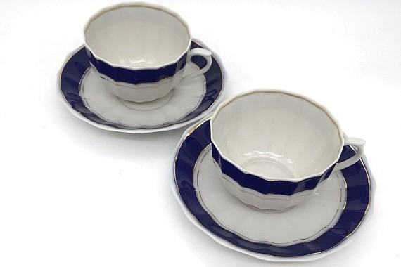 Чай вдвоем 2/4 ф 75  Адмиральский