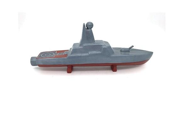 Штоф Корабль