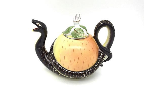 Чайник 600 Яблоко раздора
