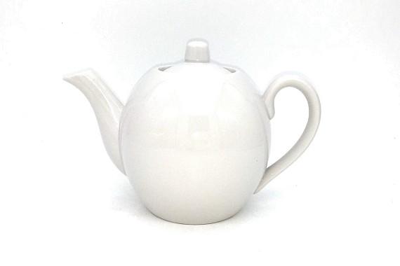 Чайник 1200 белый